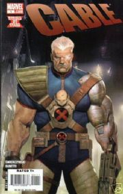 Cable Comics (2007 Series)